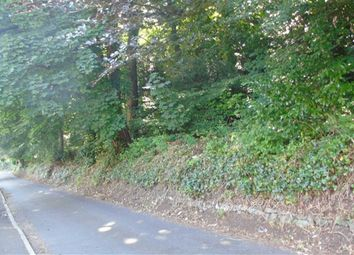 Thumbnail Land for sale in Overland Road, Swansea