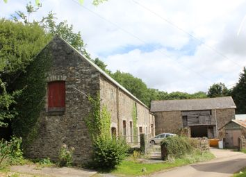 Thumbnail Barn conversion for sale in Forder, South Brent