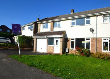 Thumbnail 4 bed property to rent in The Deans, Portishead, Bristol