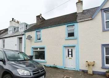 3 bed terraced house for sale in 15 Mill Street, Drummore DG9