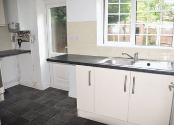 Thumbnail 1 bed flat to rent in Burnel Road, Birmingham