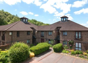 Thumbnail 1 bed flat for sale in Dukes Ride, North Holmwood, Dorking, Surrey