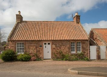Thumbnail 1 bed detached house for sale in Floral Cottage, Main Street, Stenton