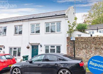 Thumbnail 2 bedroom terraced house to rent in Rookery Cottages, Middle Road, Brighton