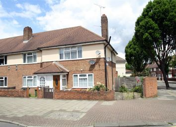 Thumbnail 3 bedroom flat to rent in Tollgate Road, Beckton, London
