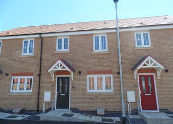 Thumbnail 3 bedroom property to rent in Kilbride Way, Peterborough
