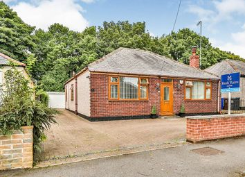 Thumbnail 3 bed bungalow for sale in Dalewood Avenue, Sheffield, South Yorkshire