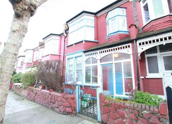Thumbnail 4 bed terraced house for sale in Clevleys Road, Clapton