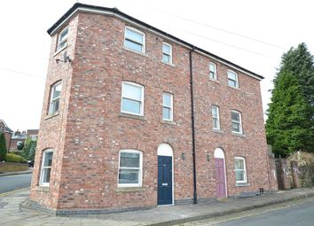 Thumbnail 2 bed semi-detached house for sale in Paradise Street, Macclesfield, Cheshire