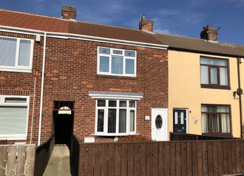 Thumbnail 2 bedroom terraced house for sale in Hardwick Street, Blackhall Colliery, Hartlepool