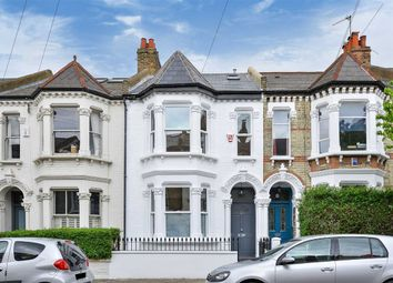 Thumbnail 4 bed terraced house for sale in Nansen Road, London