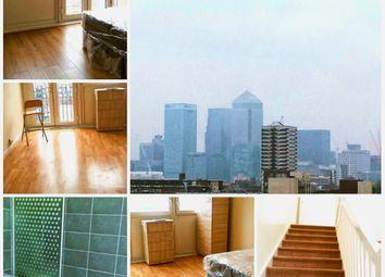 Thumbnail 2 bed flat to rent in Wentworth Mews, London