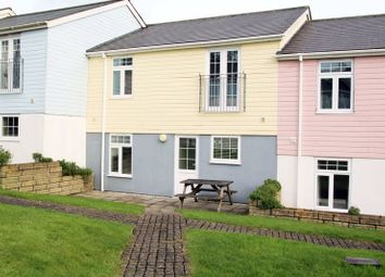 Thumbnail 4 bed property for sale in Newquay