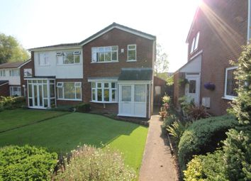Thumbnail 2 bed semi-detached house for sale in Halifax Close, Allesley, Coventry