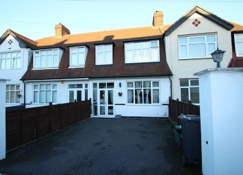 Thumbnail 3 bed terraced house for sale in Wimborne Way, Beckenham, Beckenham