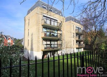 2 bed flat to rent in Western Road, Cheltenham GL50