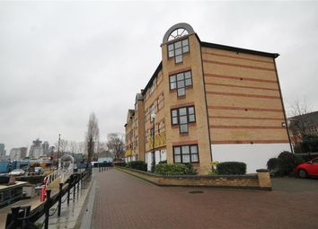 Thumbnail 2 bed flat for sale in Windsock Close, London