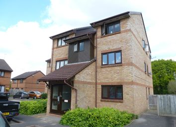 Thumbnail 1 bed flat for sale in Littlebrook Avenue, Burnham, Slough