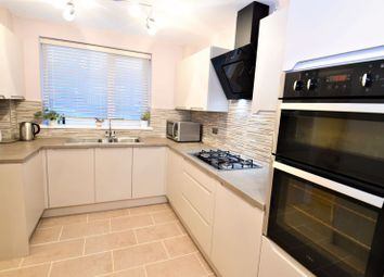 Thumbnail 3 bed semi-detached house for sale in Meadowgate Road, Salford