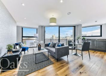 The Harris, Admiral Court, Croydon CR0. 1 bed flat for sale