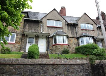 Thumbnail 2 bed terraced house for sale in Garden Suburbs, Pontywaun, Cross Keys