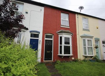 Thumbnail 2 bedroom terraced house to rent in Brookfield Road, Hockley, Birmingham