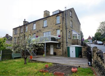 Thumbnail 5 bedroom terraced house for sale in Close Lea, Brighouse
