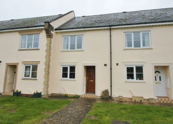 Thumbnail 2 bed terraced house to rent in London Road, Cirencester, Gloucestershire