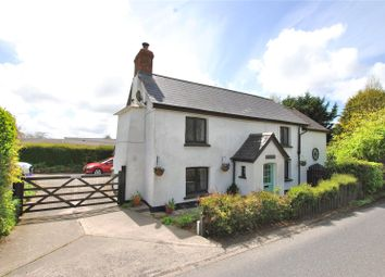 Thumbnail 3 bed detached house for sale in Halwill Junction, Beaworthy