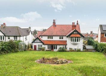 6 bed detached house for sale in Ael Y Bryn Road, Colwyn Bay, Conwy LL29