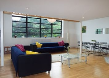 Thumbnail 2 bed flat to rent in Templeton Court, Glasgow Green