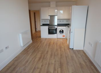 Thumbnail 1 bed flat to rent in Whitewell Road, Colchester