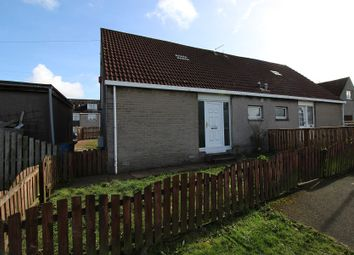 Thumbnail 3 bed semi-detached house for sale in Gareloch Way, Whitburn, Bathgate