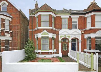 Thumbnail 3 bed property for sale in Woodhurst Road, London