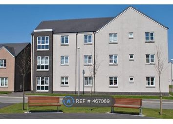 Thumbnail 2 bed flat to rent in Whitehills Lane South, Aberdeen