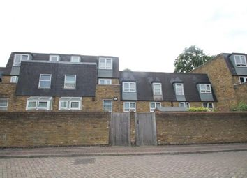 Thumbnail 2 bed flat for sale in Knight's House, 226 South Lambeth Road, London
