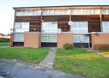 Thumbnail 3 bed maisonette for sale in Croxden Close, Edgware