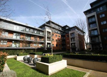 Thumbnail 1 bed flat to rent in Chartfield Avenue, London
