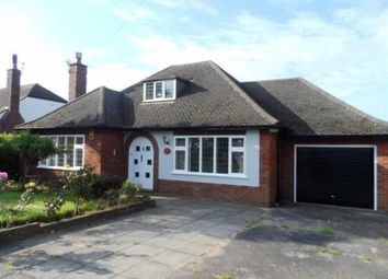Thumbnail 2 bed detached bungalow to rent in Lancaster Road, Knott End-On-Sea, Poulton-Le-Fylde