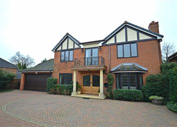 Thumbnail 5 bedroom detached house for sale in Rufford Avenue, Abington, Northampton