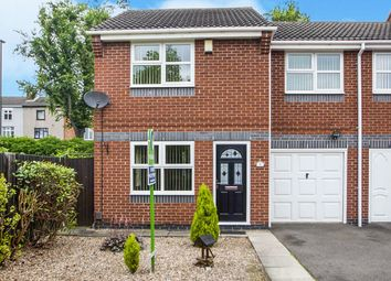 Thumbnail 3 bed semi-detached house for sale in Allison Gardens, Ilkeston