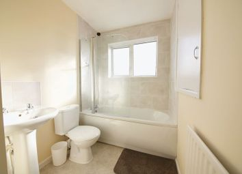 Thumbnail 2 bed property to rent in Farnhill Close, Windmill Hill, Runcorn