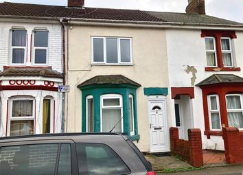 Thumbnail 2 bed terraced house for sale in Alfred Street, Swindon