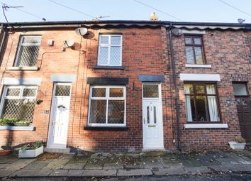 Thumbnail 2 bed terraced house for sale in Heaviley Grove, Horwich, Bolton