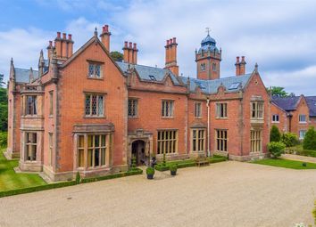 Thumbnail 3 bed flat for sale in Altrincham Road, Styal, Wilmslow