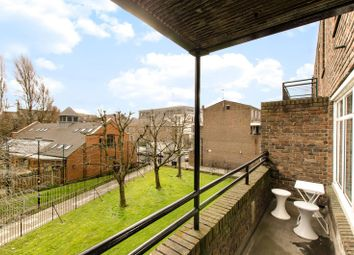 Thumbnail 3 bed flat to rent in Patriot Square, Bethnal Green