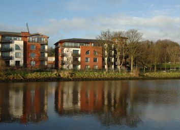 Thumbnail 2 bedroom flat for sale in 46, Stranmillis Wharf, Belfast