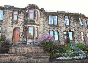 Thumbnail 1 bed flat for sale in Stewart Avenue, Bo'ness