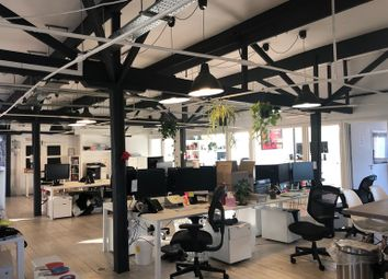 Thumbnail Office to let in Fortess Road, London