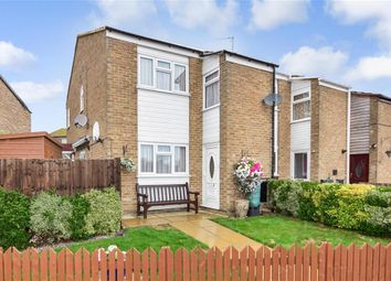 Thumbnail 3 bed end terrace house for sale in St. Georges Walk, Allhallows, Rochester, Kent